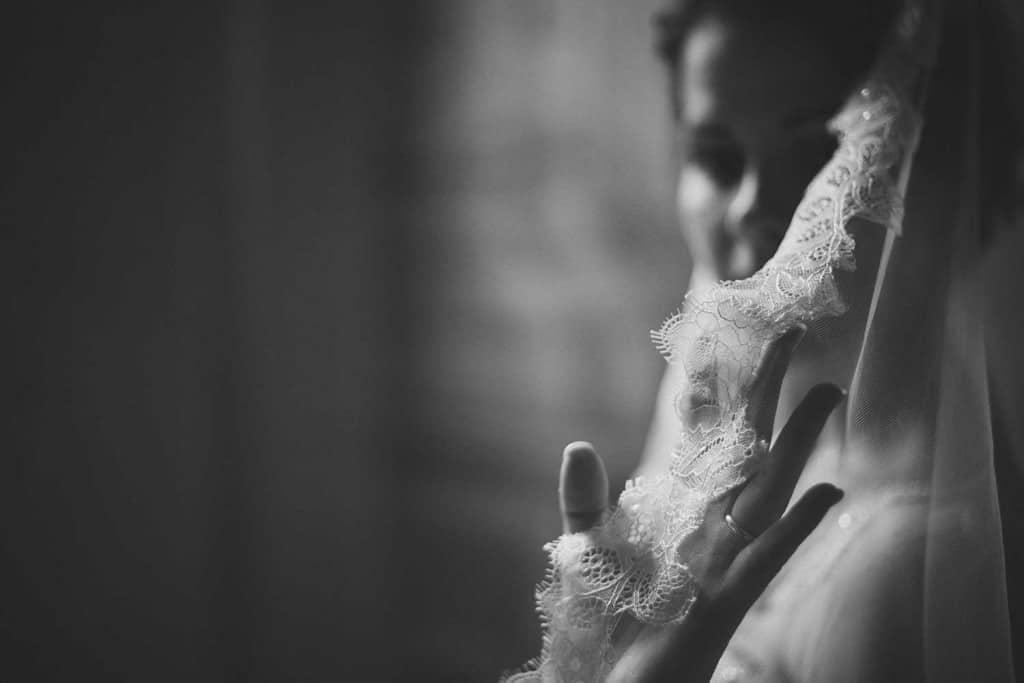 fotografo matrimonio verona bianco e nero